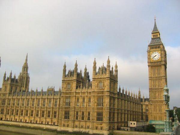 фотографии лондона: